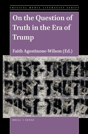 Cover On the Question of Truth in the Era of Trump