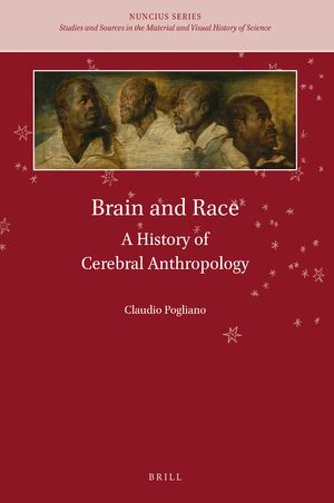 Cover Brain and Race
