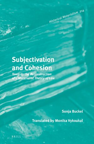 Cover Subjectivation and Cohesion