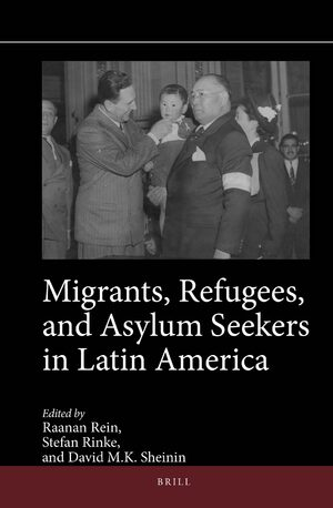 Cover Migrants, Refugees, and Asylum Seekers in Latin America