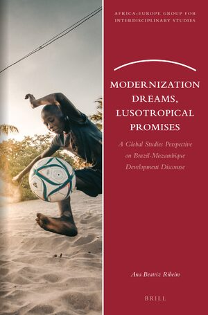 Cover Modernization Dreams, Lusotropical Promises