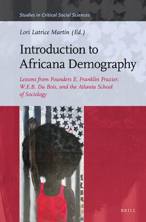 Cover Introduction to Africana Demography