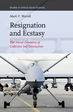 Cover Resignation and Ecstasy: The Moral Geometry of Collective Self-Destruction