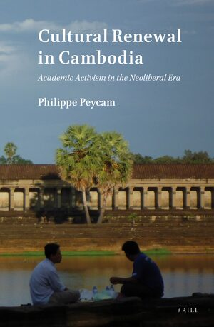 Cover Cultural Renewal in Cambodia