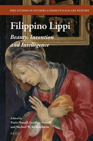Cover Filippino Lippi