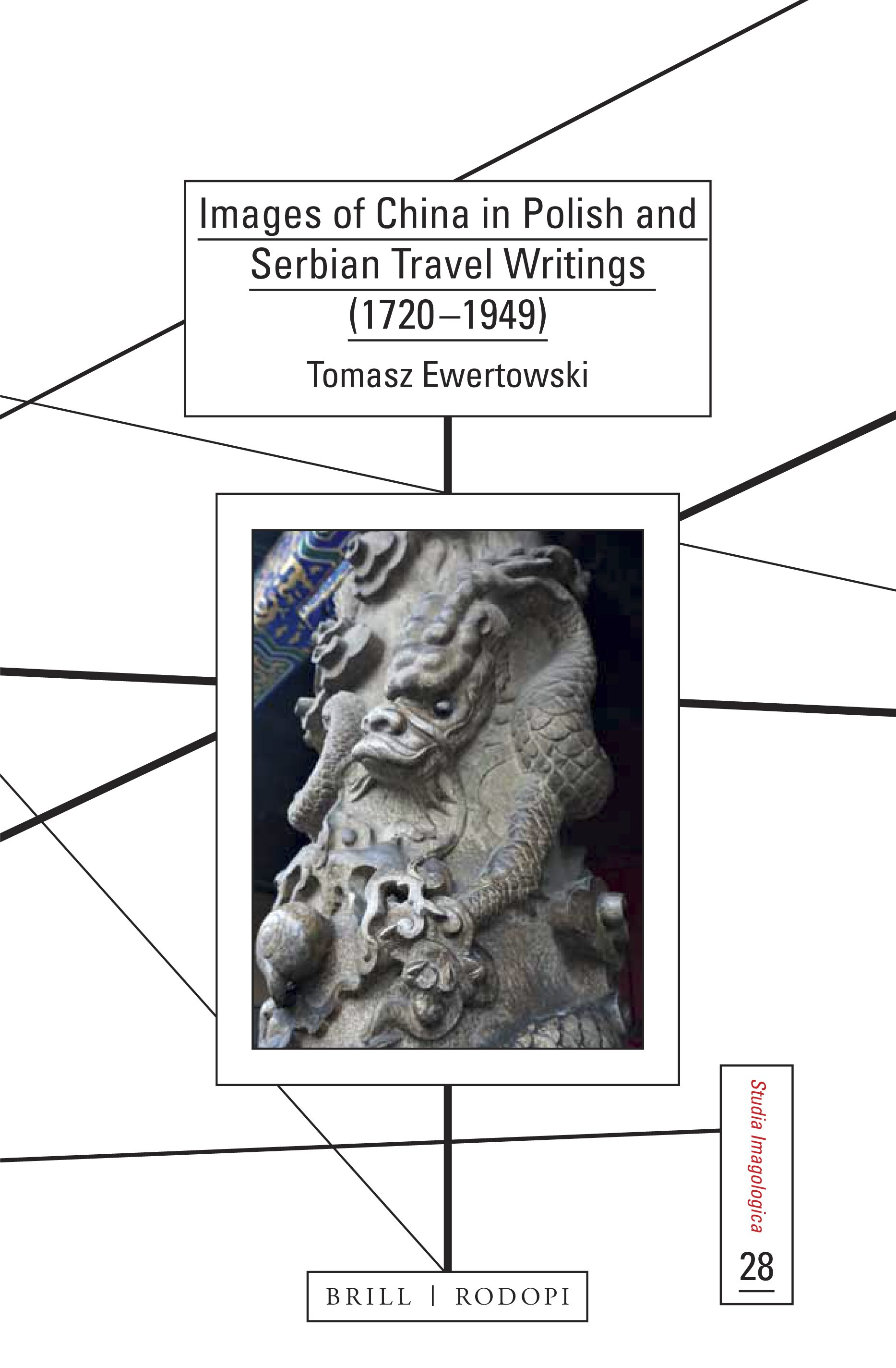 Chapter 2 Places Visited In Images Of China In Polish And Serbian Travel Writings 1720 1949