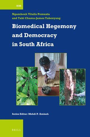 Cover Biomedical Hegemony and Democracy in South Africa