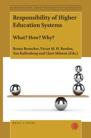 Cover Responsibility of Higher Education Systems