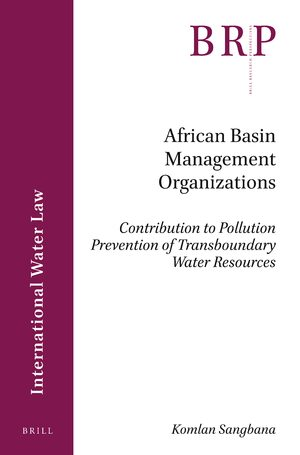 Cover African Basin Management Organizations