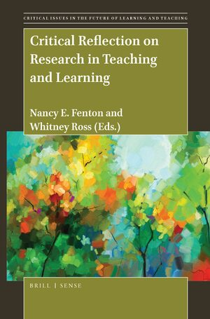Cover Critical Reflection on Research in Teaching and Learning