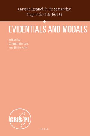 Cover Evidentials and Modals