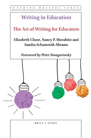 Cover Writing in Education