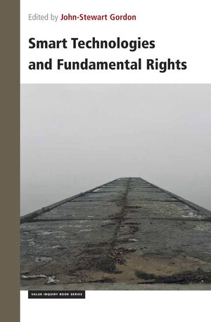 Cover Smart Technologies and Fundamental Rights