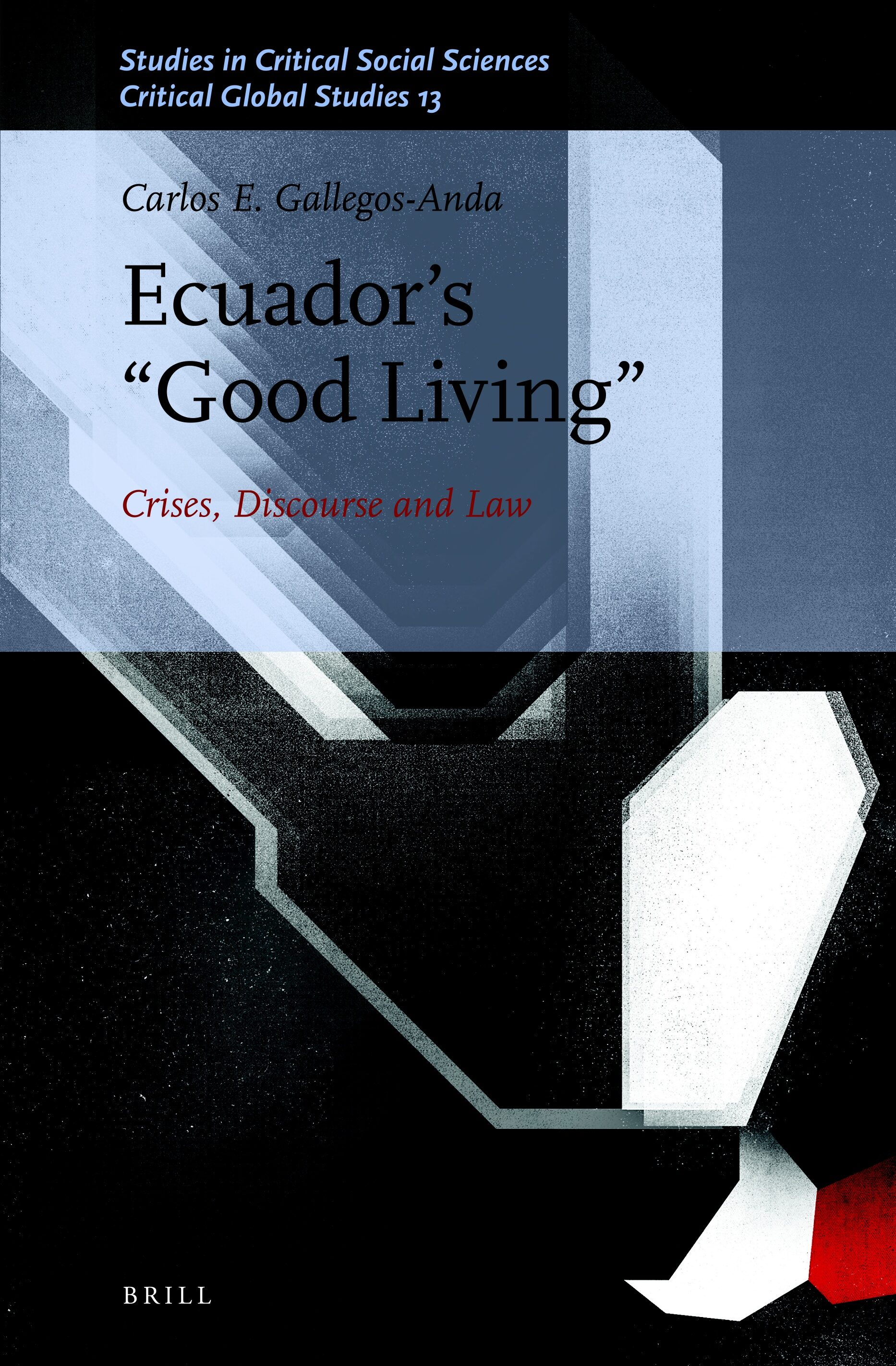 Chapter 20 Good Living in the Academic Literature in Ecuador's ...