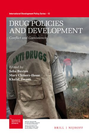 Cover Drug Policies and Development