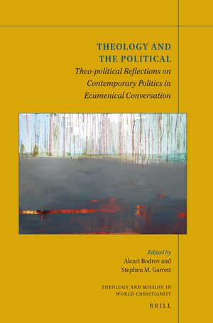 Cover Theology and the Political