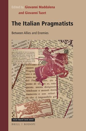 Cover The Italian Pragmatists
