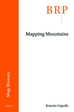 Cover Mapping Mountains