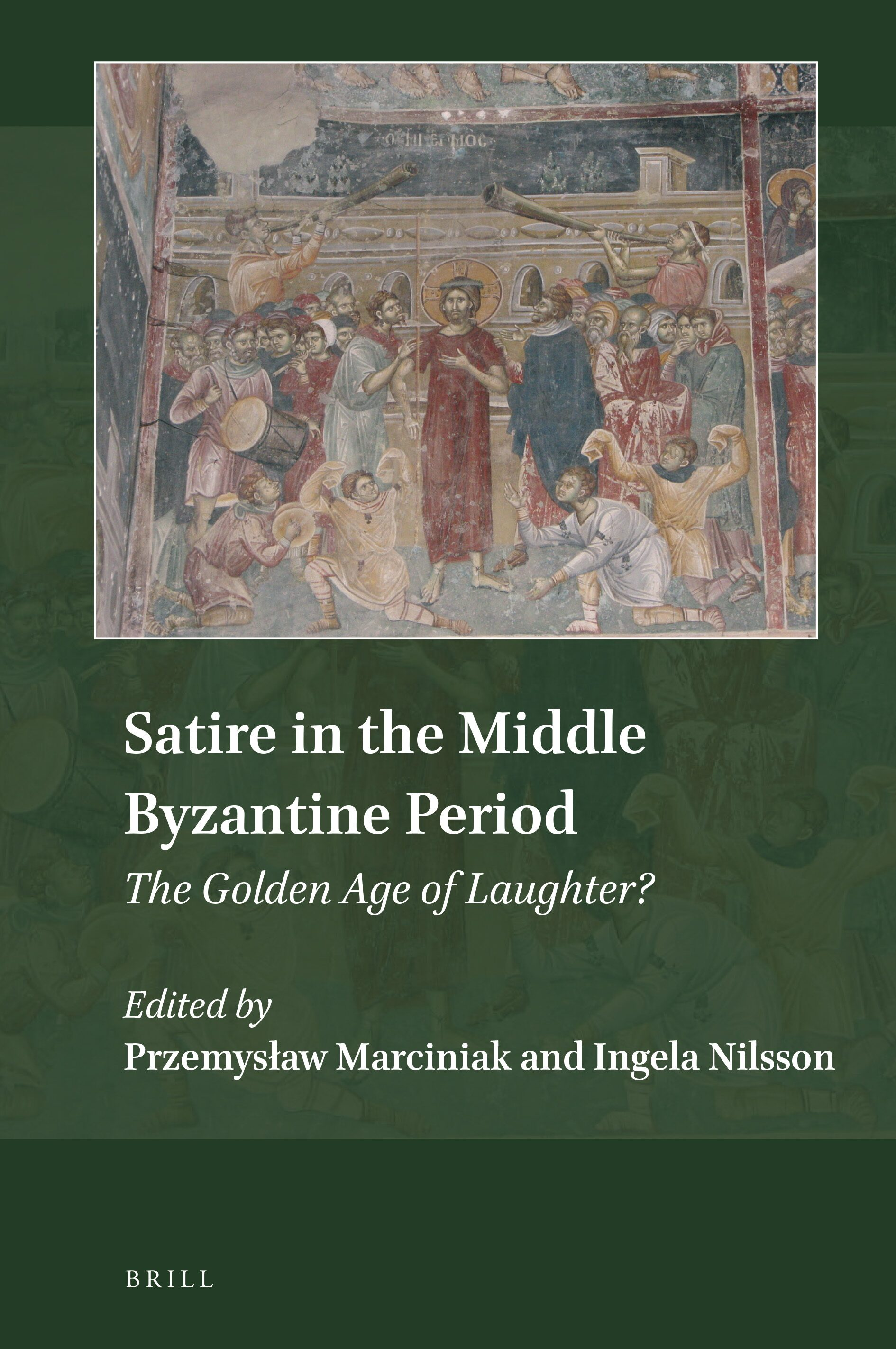 Chapter 2 The Fortune Of Lucian In Byzantium In Satire In The Middle Byzantine Period