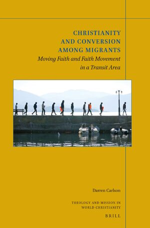 Cover Christianity and Conversion among Migrants