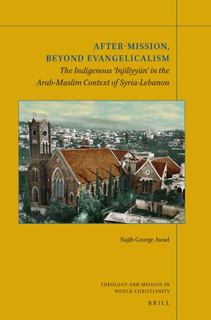 Cover After-Mission, Beyond Evangelicalism
