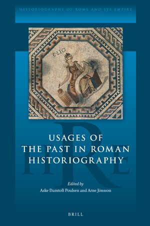 Cover Usages of the Past in Roman Historiography