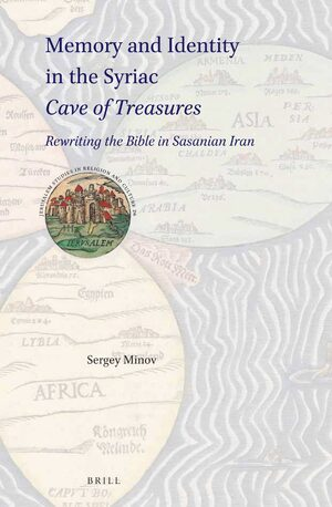 Cover Memory and Identity in the Syriac <i>Cave of Treasures</i>