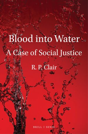 Cover Blood into Water