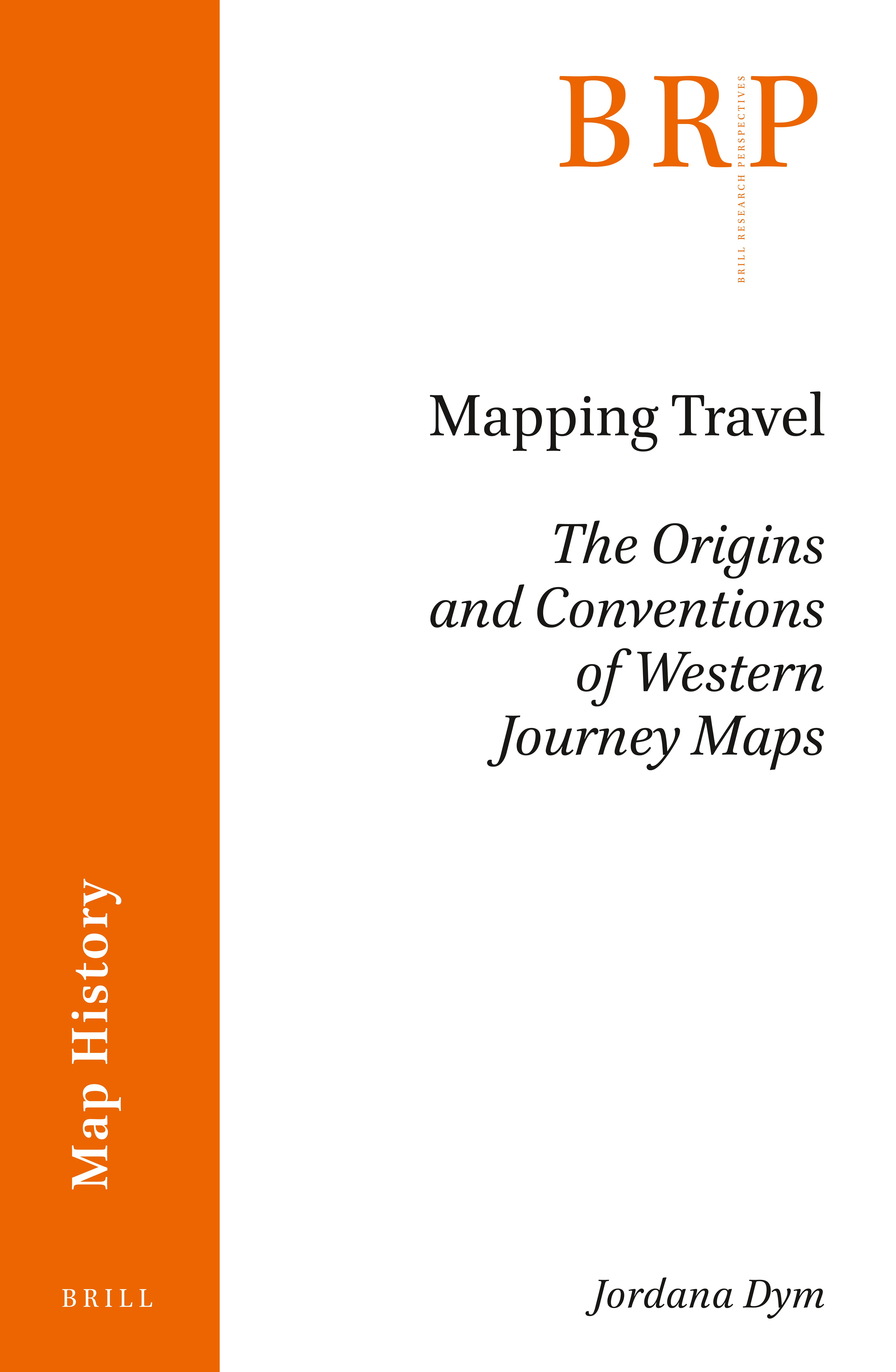 Mapping Travel in Mapping Travel