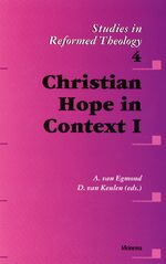 Cover Christian Hope in Context II