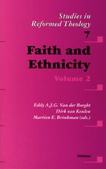 Cover Faith and Ethnicity