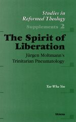 Cover The Spirit of Liberation