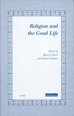 Cover Religion and the Good Life