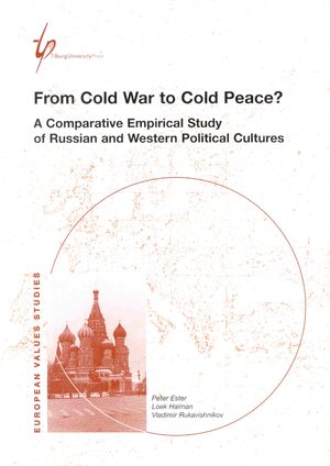 Cover From Cold War to Cold Peace?