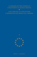 Cover Yearbook of the European Convention on Human Rights/Annuaire de la convention europeenne des droits de l'homme, Volume 38 (1995) (2 vols)