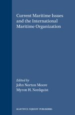 Cover Current Maritime Issues and the International Maritime Organization