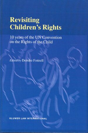 Cover Revisiting Children's Rights