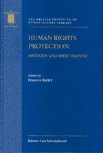 Cover Human Rights Protection