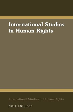 Cover Human Rights and Human Security