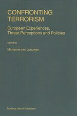 Cover International Terrorism: Legal Challenges and Responses. A Report by the International Bar Association's Task Force on Terrorism