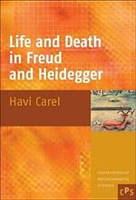 Cover Life and Death in Freud and Heidegger