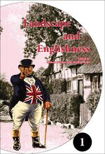 Cover Landscape and Englishness