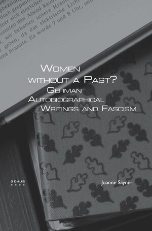 Cover Women without a Past?