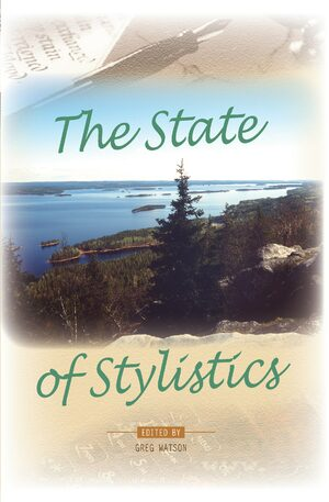 Cover The State of Stylistics