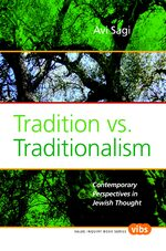 Cover Tradition vs. Traditionalism