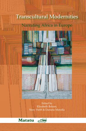 Cover Transcultural Modernities