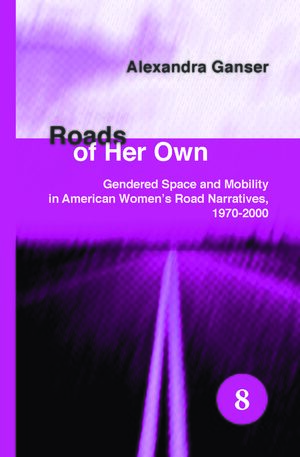 Cover Roads of Her Own