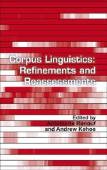 Cover Corpus Linguistics