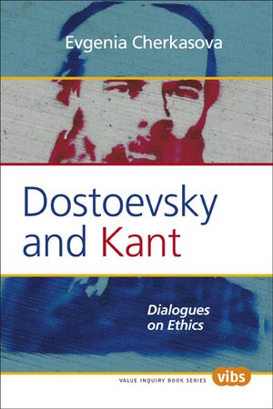 Cover Dostoevsky and Kant