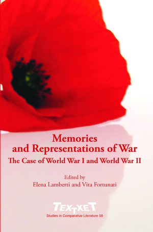 Cover Memories and Representations of War